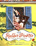 Rabbit Pirates, Judy Cox, 0152018328
