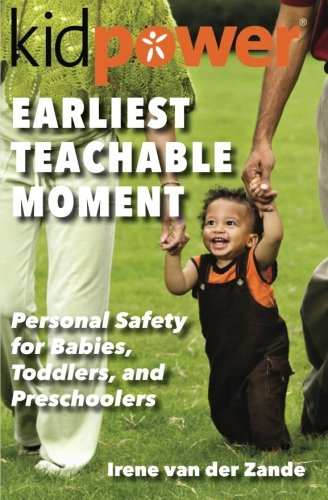 Earliest Teachable Moment Personal Preschoolers