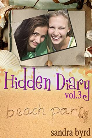 book cover of Hidden Diary: Volume Three