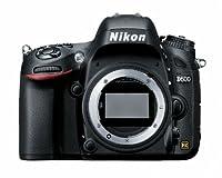 Nikon D600 24.3 MP CMOS FX-Format Digital SLR Camera (OLD MO