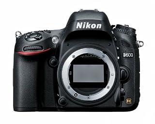 Nikon D600 24.3 MP CMOS FX-Format Digital SLR Camera (Body Only) (B0099XGZXA) | Amazon price tracker / tracking, Amazon price history charts, Amazon price watches, Amazon price drop alerts
