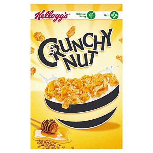 (Kellogg's Crunchy Nut Corn Flakes 500G)