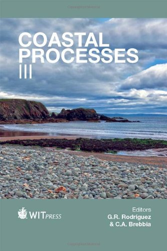 Coastal Processes III (Wit Transactions on Ecology and the Environment)