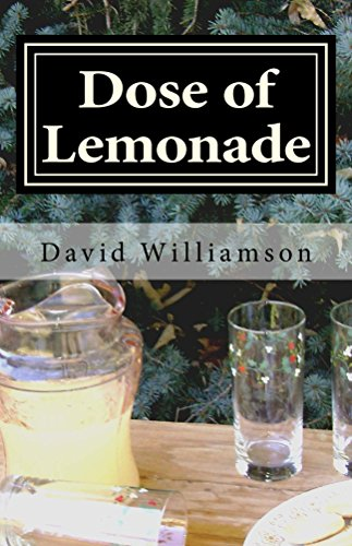 Dose of Lemonade by [Williamson, David]