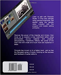 Pinnacle Studio Ultimate 12 Editing Software Review - Videomaker