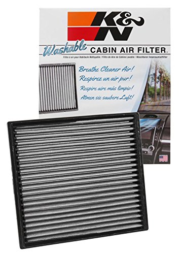 VF2045 K&N CABIN AIR FILTER (Cabin Air Filters):