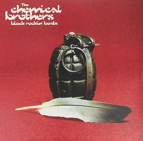 "Chemical Brothers: Block Rockin' Beats (12"") [Vinyl Single] (Vinyl)"