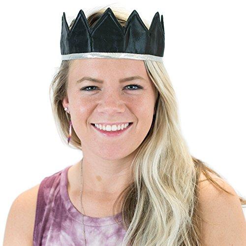 10 best adult queen crown black