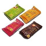 8 X 50 gm Sweet Packets Sugaring Sugar Wax Hair Removal 100% Natural All Essence