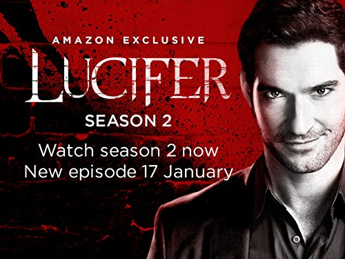 Lucifer Season 2 Watch Online Now With Amazon Instant