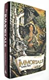 Download The Immortals: Wild Magic; Wolf Speaker; Emperor Mage; the Realms of the Gods in PDF ePUB Free Online