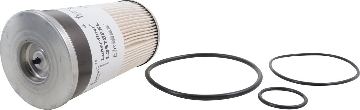 Luber-finer L9763FXL Heavy Duty Fuel Filter