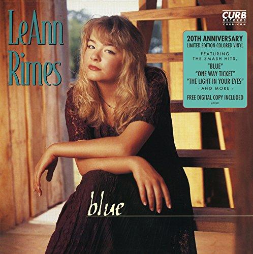 Leann Rimes - Blue - 20th Anniversary Edition - Zortam Music