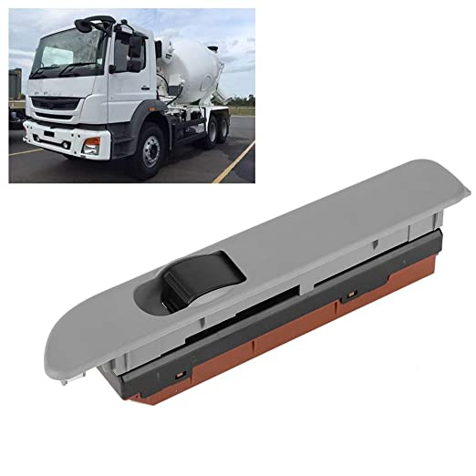 MK387783 Replacement Power Master Electric Window Switch Fits for Fuso Truck