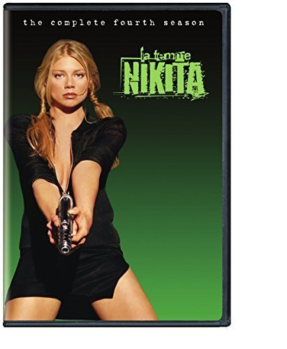 La Femme Nikita: Season 4 by Warner Home Video (Nikita La 4 Femme Season)