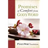 Promises of Comfort from GOD'S WORD (Vocal Library)