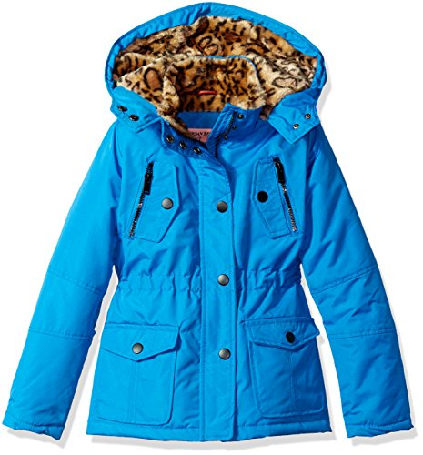 Urban Republic Girls Ballistic Jacket