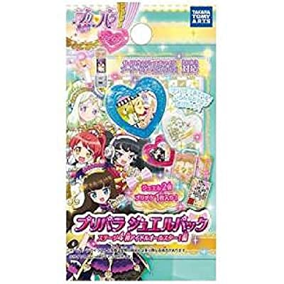 TAKARA TOMY A.R.T.S It is hen God idol all-stars for pre-para-jewel Pack stage 4 Japan used like new
