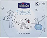 Chicco Set de Regalo Natural Sensation para Niño, Grande