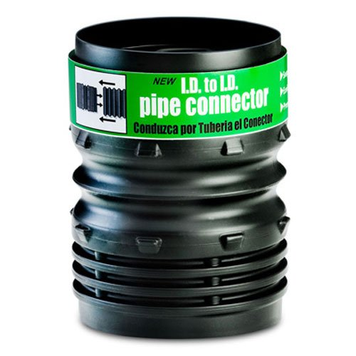 Flex Drain ADP53302 Connector Landscaping Adapter product image