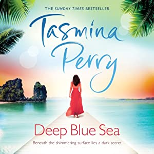 Deep Blue Sea Audiobook