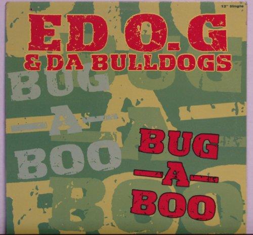 Bug-A-Boo [Vinyl]