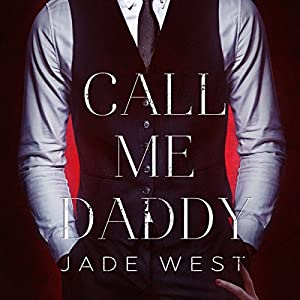 Call Me Daddy Audiobook