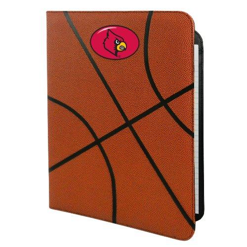 NCAA Louisville Cardinals Classic Basketball Portfolio, 8.5x11-Inch Ncaa Classic Basketball
