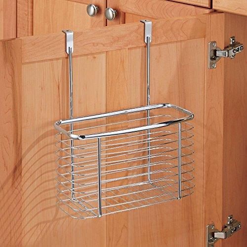 Interdesign Axis Over The Cabinet Kitchen Storage