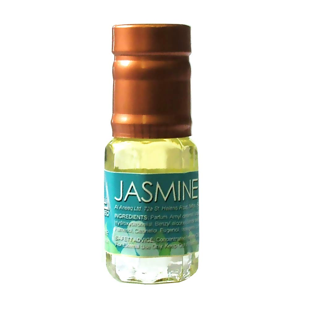 Al Aneeq Jasmine Fragrance Oil (10ml)