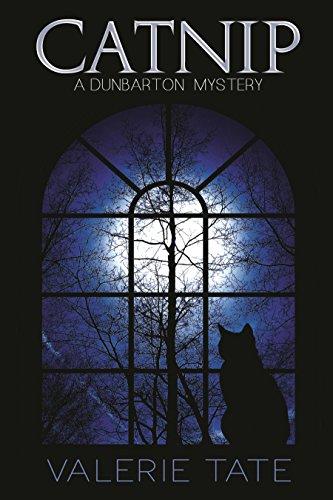 Catnip (Dunbarton Mysteries Book 1)