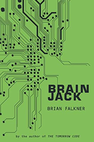 book cover of Brain Jack