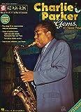 jazz gems - Charlie Parker Gems - Jazz Play-Along Volume 142 (Cd/Pkg)