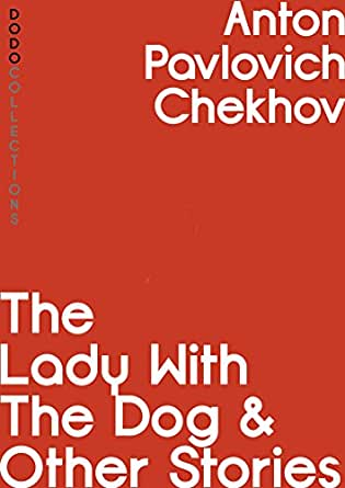 the lady with a dog literary analysis Box office/business release dates filming locations technical specs literature of unattainable lovethe lady with the dog- one of the most tender.