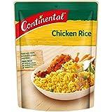 Continental Rice Chicken 120G