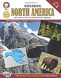 Exploring North America, Ph.D., Michael Kramme, 1580376312