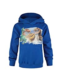 The Good Dinosaur Childrens/Boys Official Character Design Hoodie