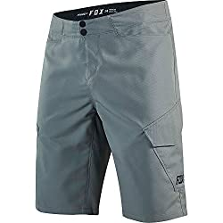 Fox Racing Ranger Cargo Short - Men's Graphite, 34