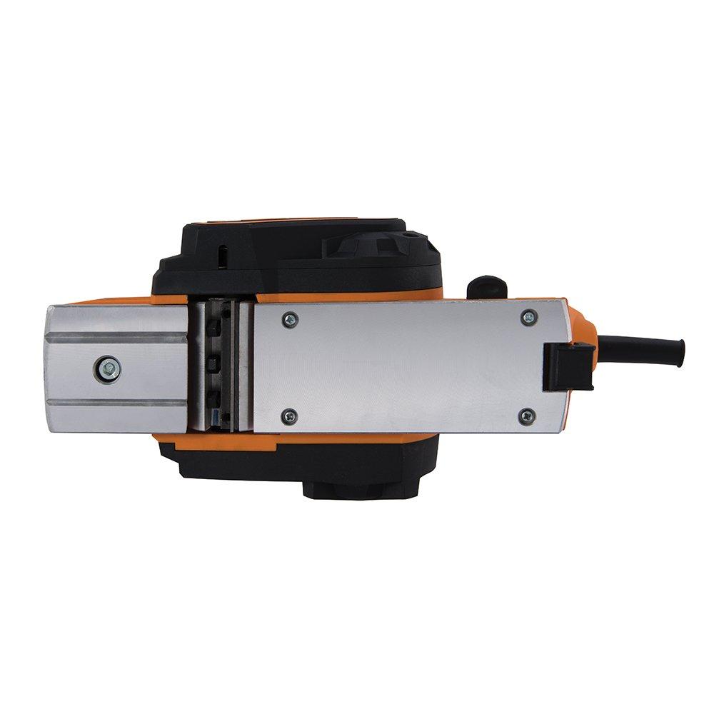 Triton 516283 TMNPL Rabot /électrique compact 450 W Multicolore 60 mm