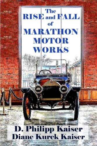 The RISE and FALL of MARATHON MOTOR WORKS (Marathon for sale  Delivered anywhere in USA