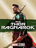 DVD : Thor: Ragnarok (Theatrical Version)