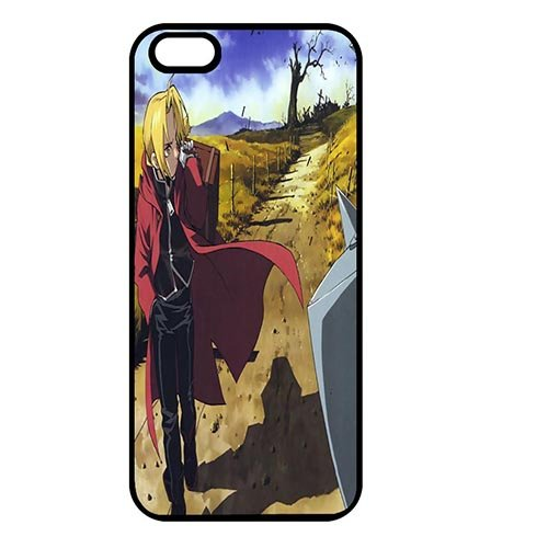 Coque,Characters Full Metal Alchemist Pattern for Coque iphone 7 PLUS Cover Case Covers
