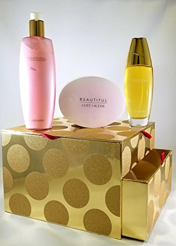 Estee Lauder Beautiful Romantic Indulgences Set