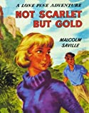 img - for Witchend: Not Scarlet But Gold (Lone Pine) book / textbook / text book