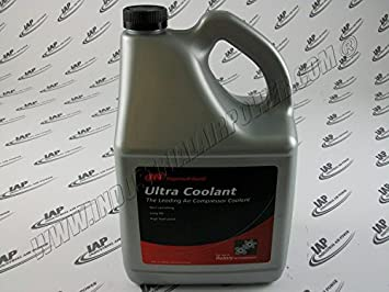 Qty 1 AFE 39433735 Ingersoll//RAND Direct Replacement Oil 5 GAL Pail
