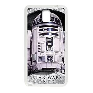 star wars r2-d2 Phone Case for Samsung Galaxy Note3