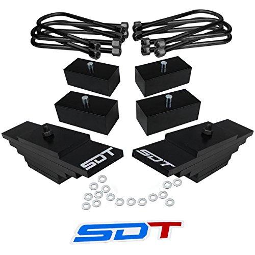 02 f350 lift kits - 3