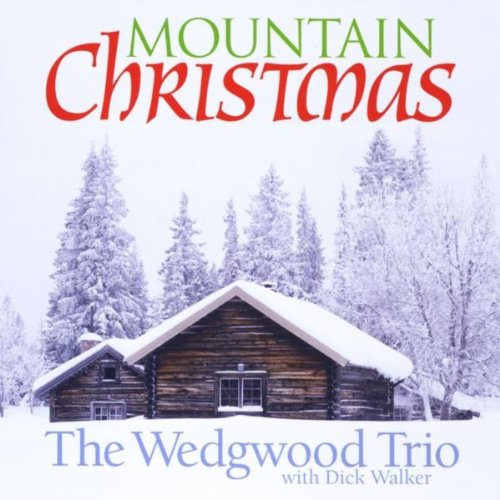 Mountain Christmas (feat. Dick Walker) ()