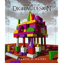 Amazon d d gajski books principles of digital design fandeluxe Image collections