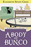 A Body at Bunco (A Myrtle Clover Cozy Mystery)